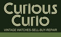 MILITARY WATCH - Curious Curio(キュリオスキュリオ)