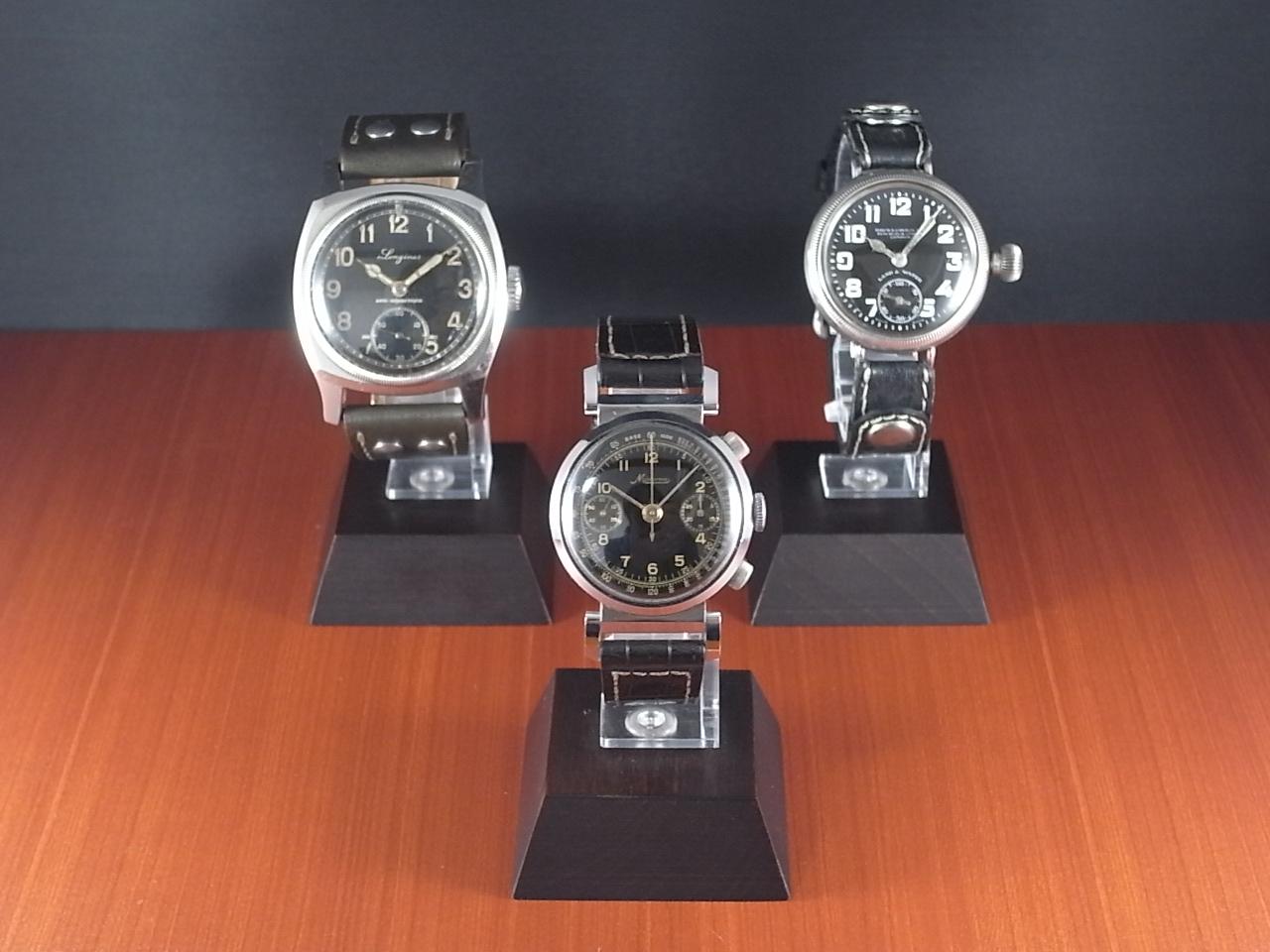 時計スタンド 木製 1本用の写真6枚目