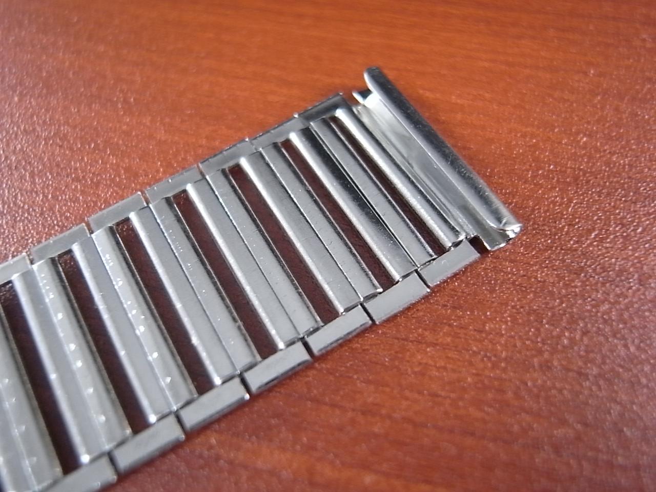 バンブーブレス 復刻品 SS 18mmの写真5枚目