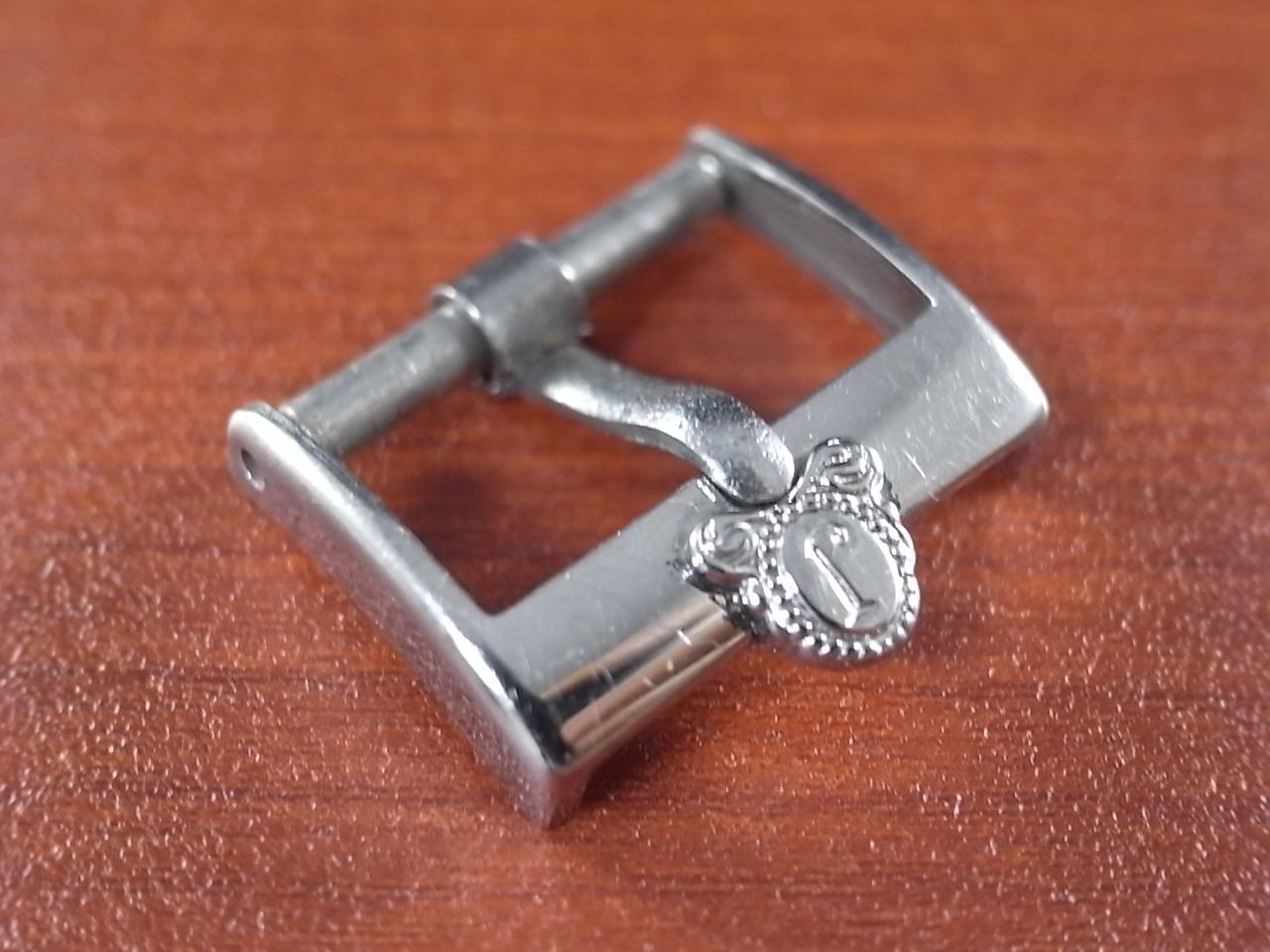 ジュベニア アンティーク尾錠 SS 14mmのメイン写真