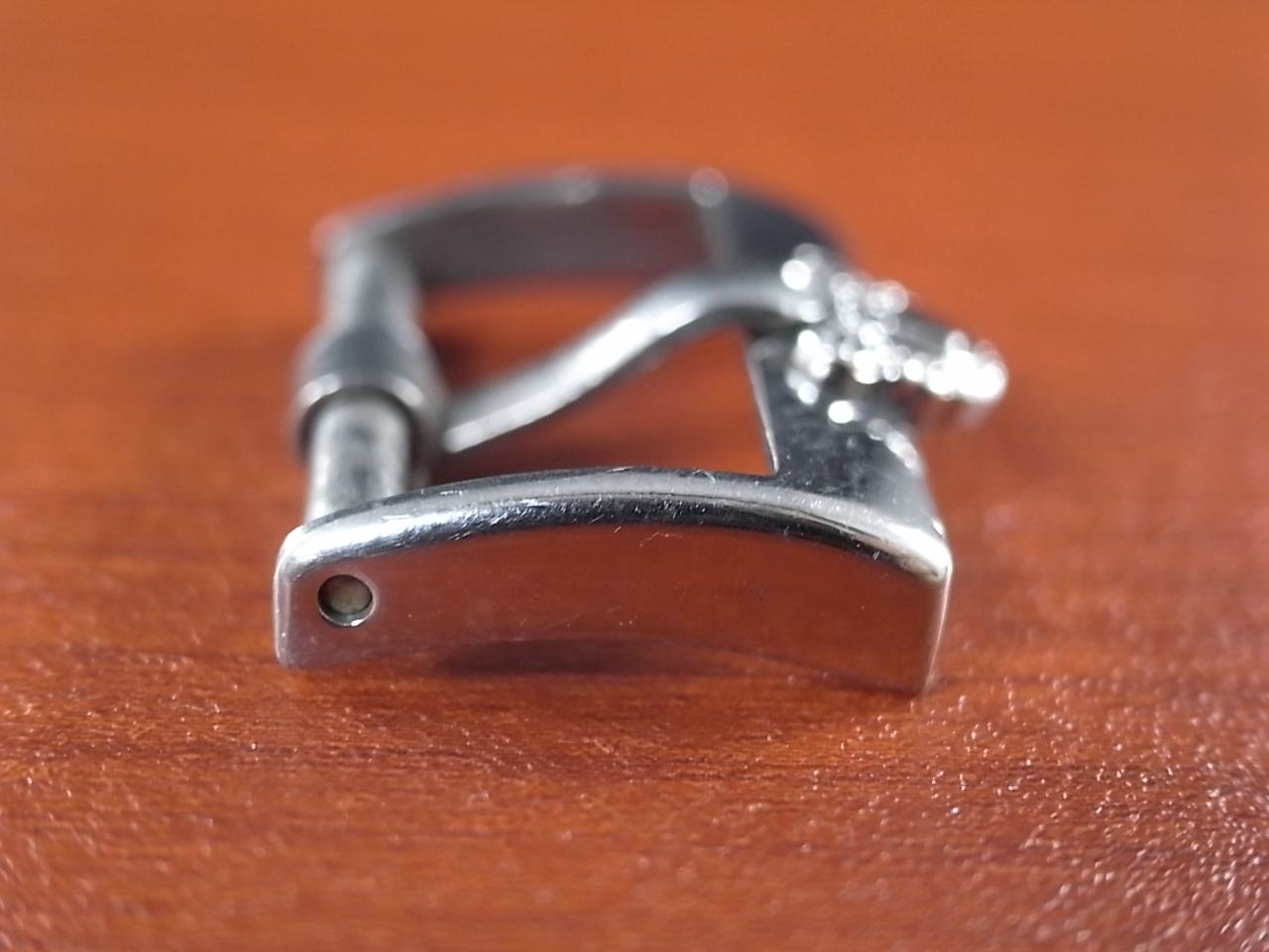 ジュベニア アンティーク尾錠 SS 14mmの写真2枚目