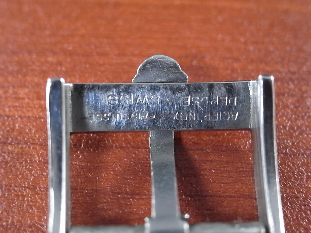 ジュベニア アンティーク尾錠 SS 14mmの写真5枚目