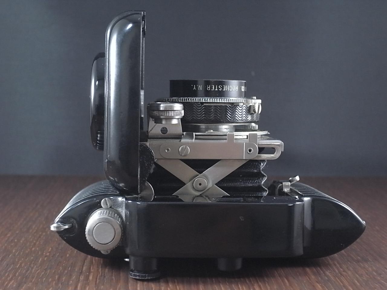 コダック アールデコカメラ バンタムスペシャル(前期)の写真6枚目