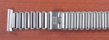 ボンクリップ バンブーブレス SS ブロック体ロゴ 13mmタイプ 16mm BONKLIP