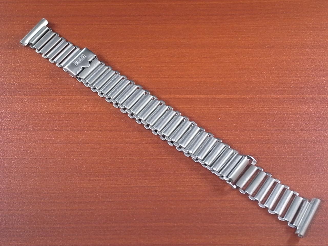 ボンクリップ バンブーブレス SS ブロック体ロゴ 13mmタイプ 16mm BONKLIPのメイン写真