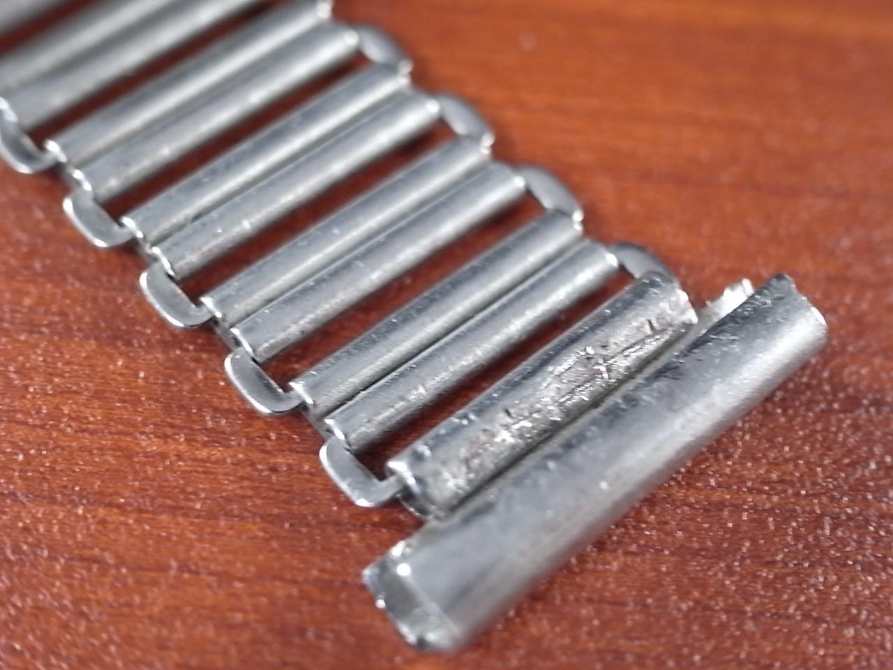 ボンクリップ バンブーブレス SS ブロック体ロゴ 13mmタイプ 16mm BONKLIPの写真6枚目