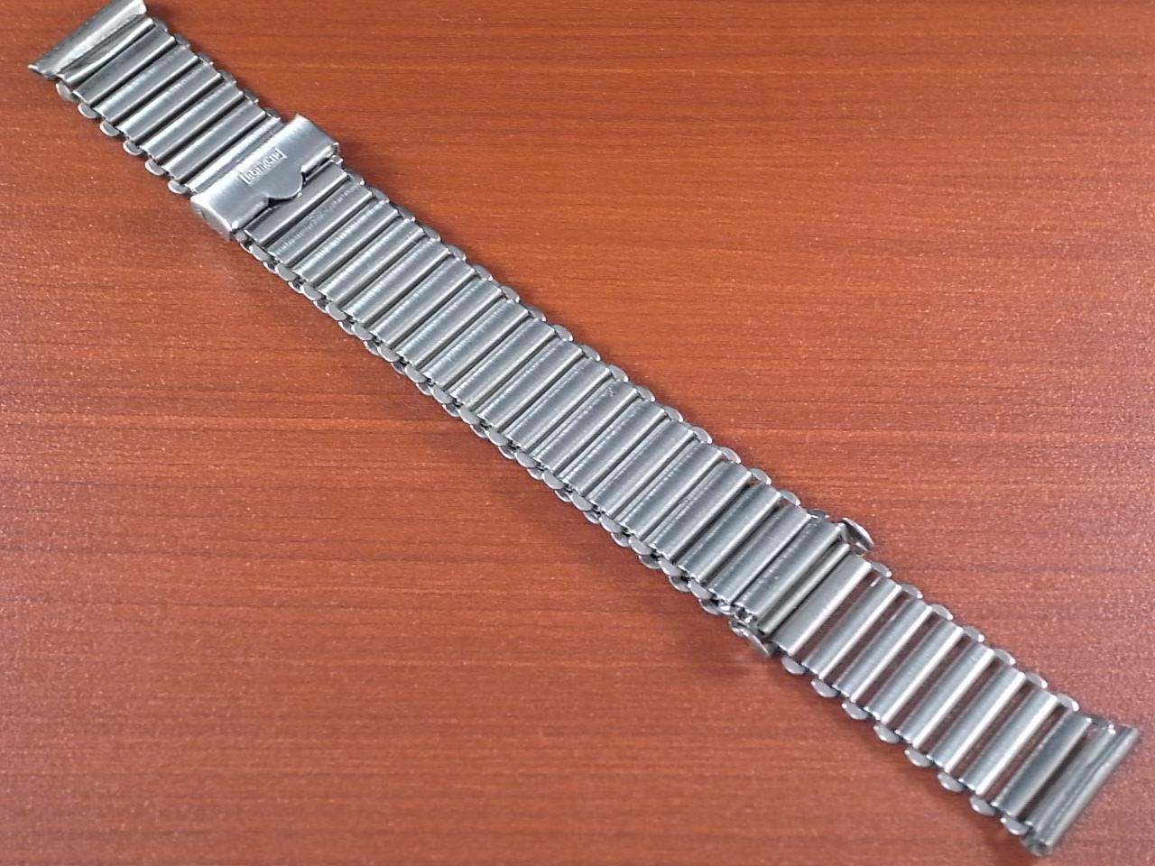 ボンクリップ バンブーブレス SS ブロック体ロゴ 16mmタイプ 16mm BONKLIPのメイン写真
