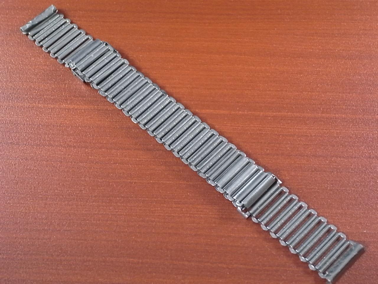 ボンクリップ バンブーブレス SS ブロック体ロゴ 16mmタイプ 16mm BONKLIPの写真4枚目
