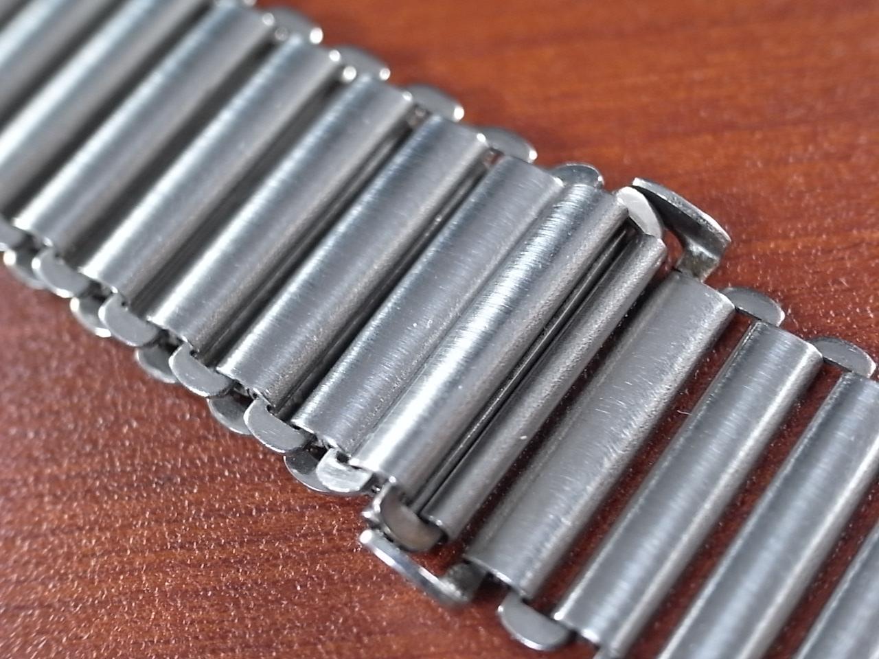 ボンクリップ バンブーブレス SS ブロック体ロゴ 16mmタイプ 16mm BONKLIPの写真5枚目