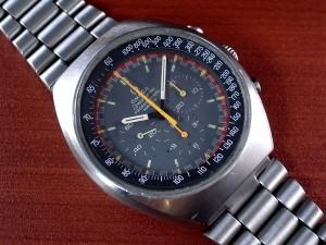 オメガ スピードマスター プロフェッショナル マークⅡ Cal.861  レーシングダイアル