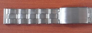 クロムウェル エクステンション リベットブレス SS 16mm CROMWELL