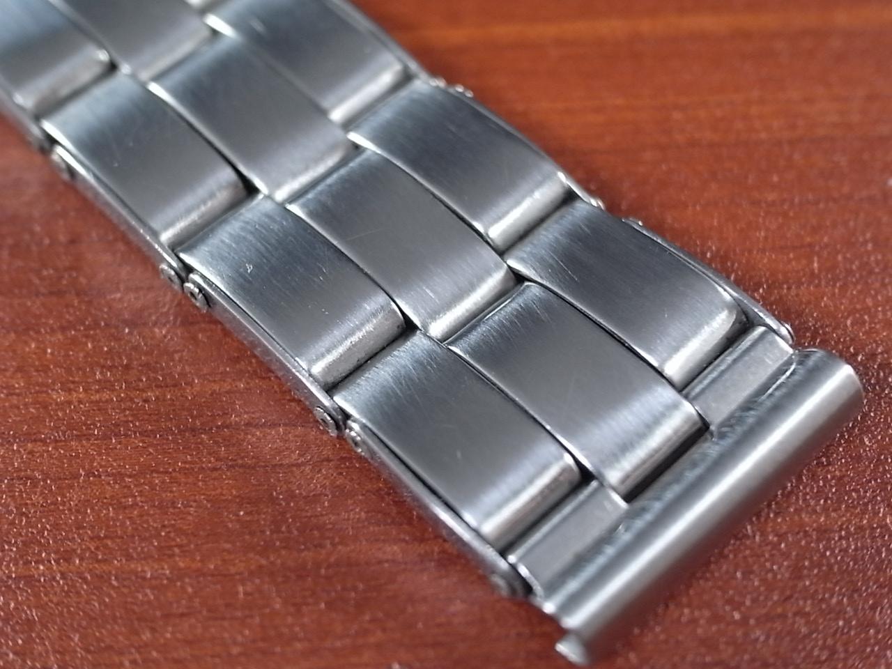 クロムウェル エクステンション リベットブレス SS 16mm CROMWELLの写真6枚目