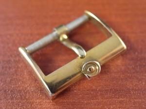 シーマ アンティーク尾錠 GP 16mm 1950年代