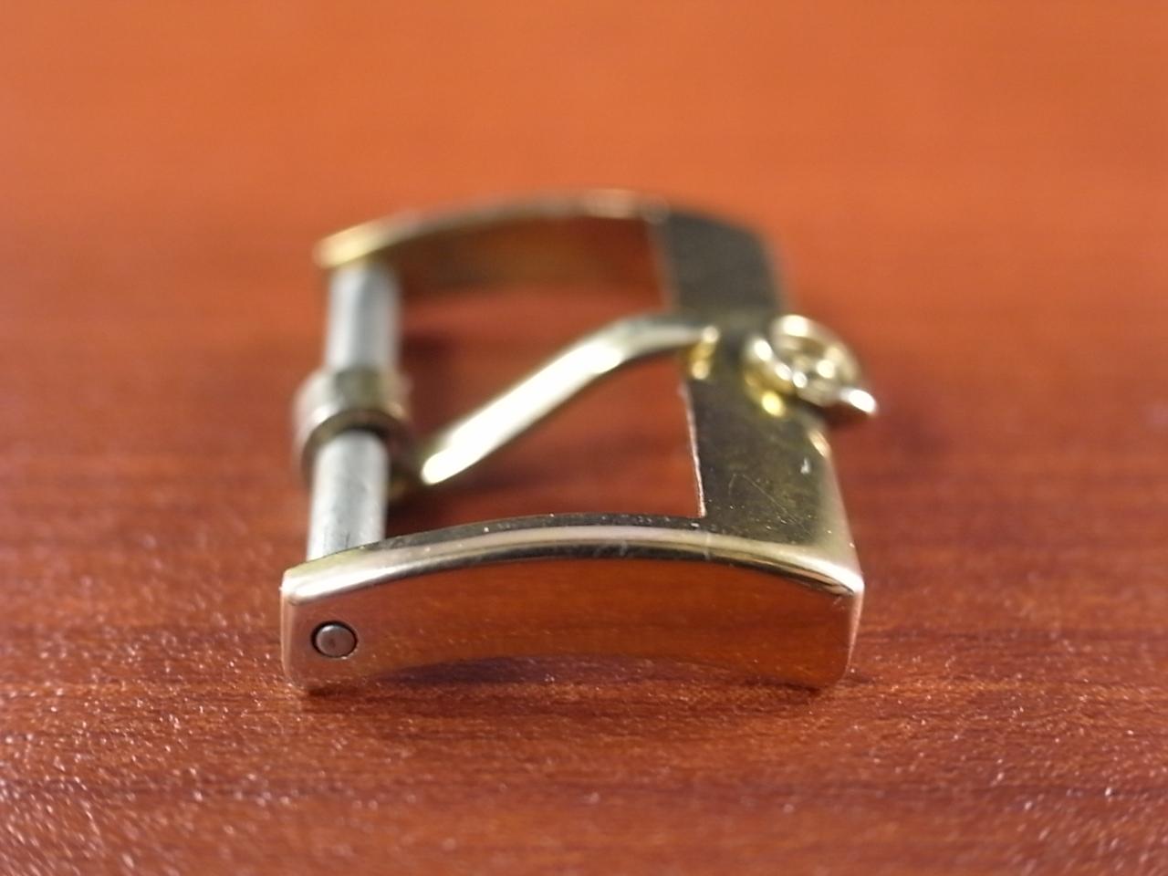 シーマ アンティーク尾錠 GP 16mm 1950年代の写真2枚目
