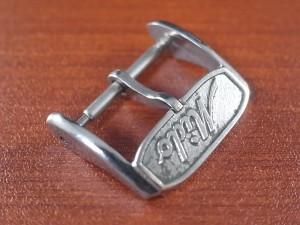 ミドー ヴィンテージ尾錠 SS 16mm 1940年代