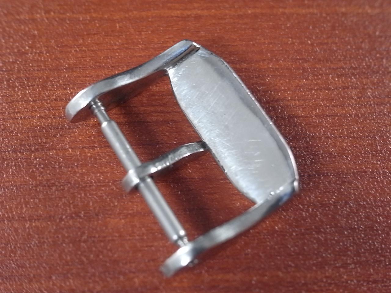ミドー ヴィンテージ尾錠 SS 16mm 1940年代の写真3枚目