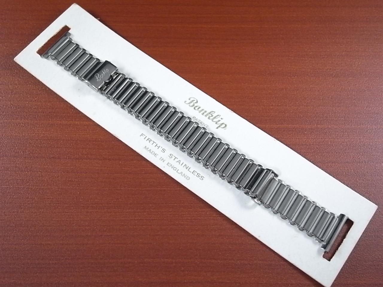 ボンクリップ バンブーブレス N.O.S. 13mmタイプ 16mm BONKLIPのメイン写真