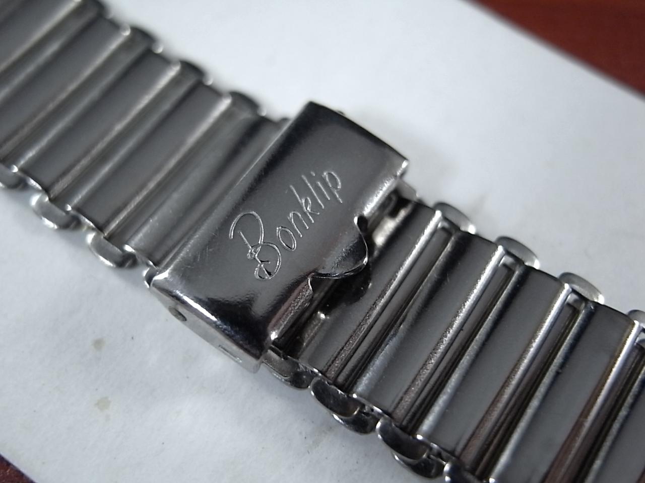 ボンクリップ バンブーブレス N.O.S. 13mmタイプ 16mm BONKLIPの写真2枚目