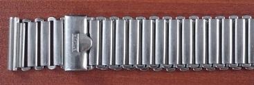 ボンクリップ バンブーブレス SS ブロック体ロゴ 16㎜タイプ 16㎜ BONKLIP