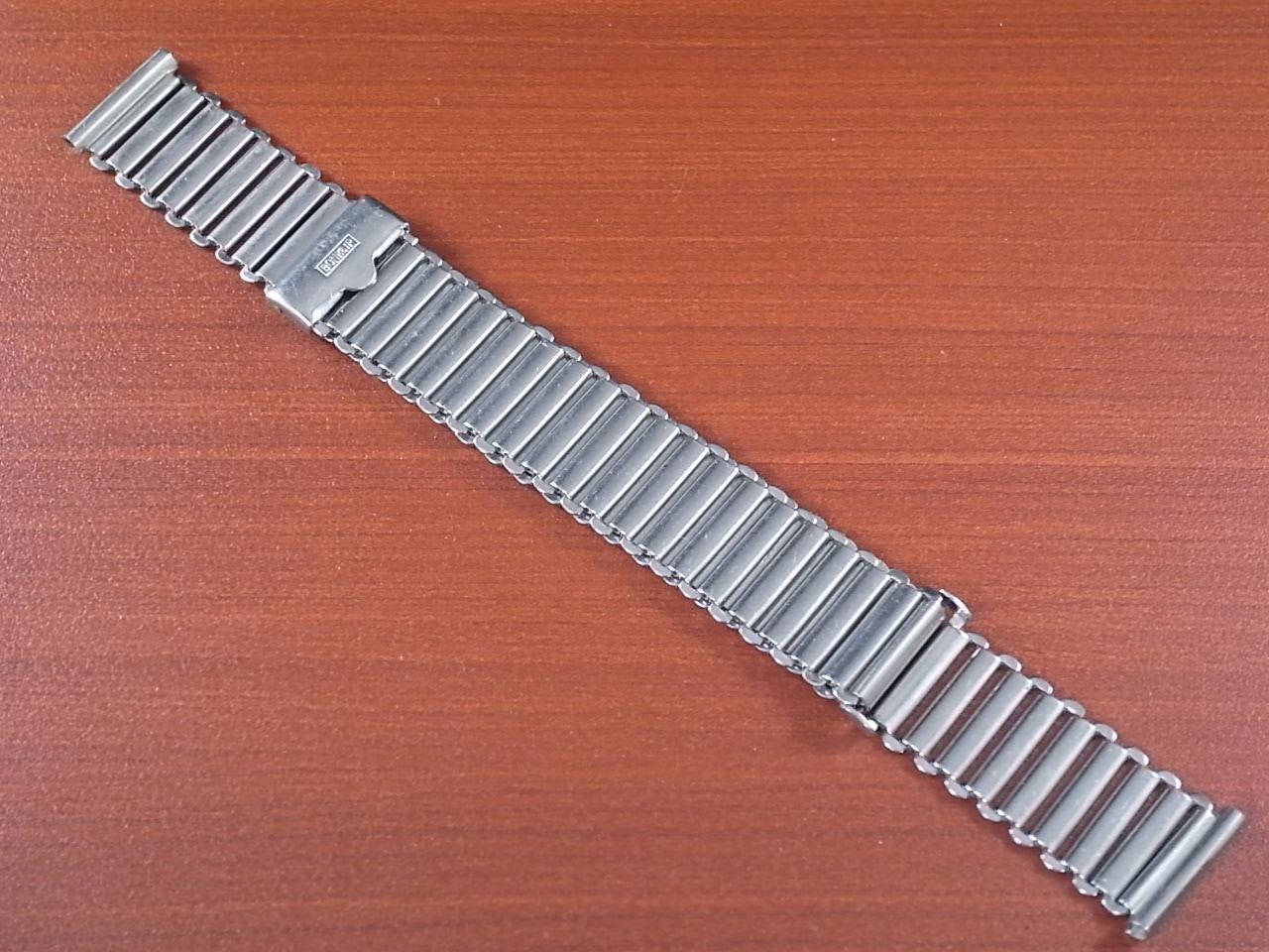 ボンクリップ バンブーブレス SS ブロック体ロゴ 16㎜タイプ 16㎜ BONKLIPのメイン写真