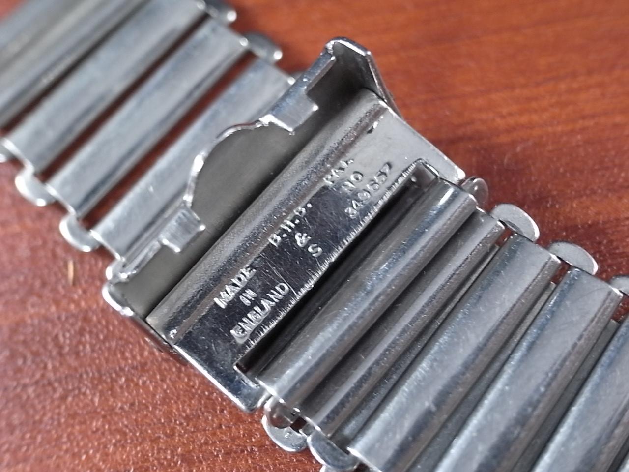ボンクリップ バンブーブレス SS ブロック体ロゴ 16㎜タイプ 16㎜ BONKLIPの写真3枚目
