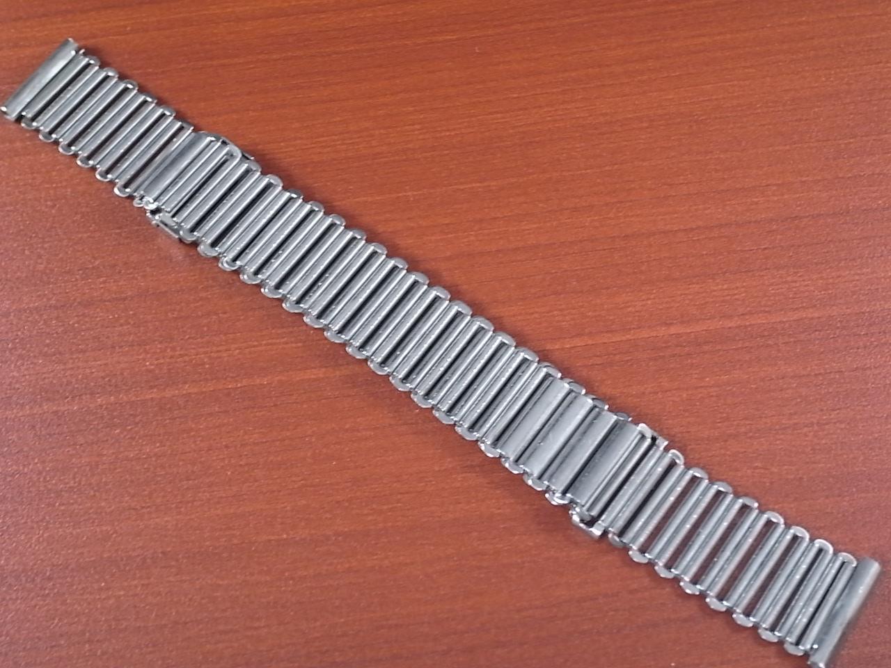 ボンクリップ バンブーブレス SS ブロック体ロゴ 16㎜タイプ 16㎜ BONKLIPの写真4枚目