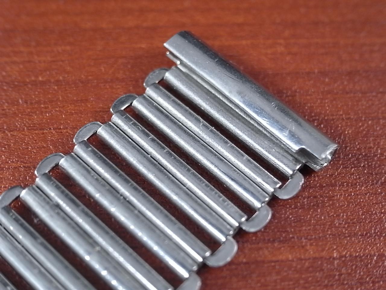 ボンクリップ バンブーブレス SS ブロック体ロゴ 16㎜タイプ 16㎜ BONKLIPの写真6枚目