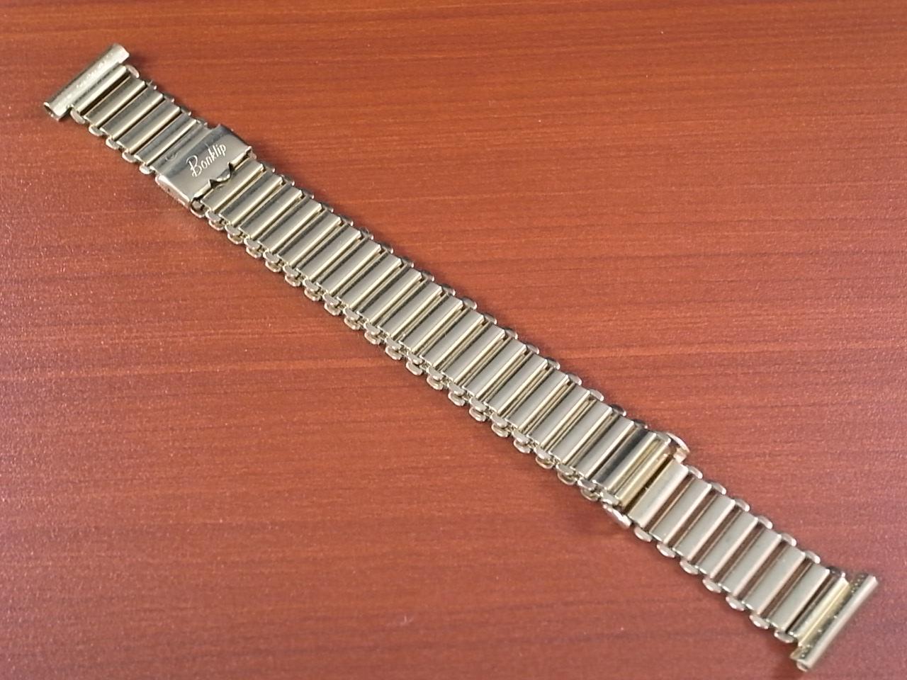 ボンクリップ バンブーブレス GP 筆記体ロゴ 13㎜タイプ 16㎜ BONKLIPのメイン写真