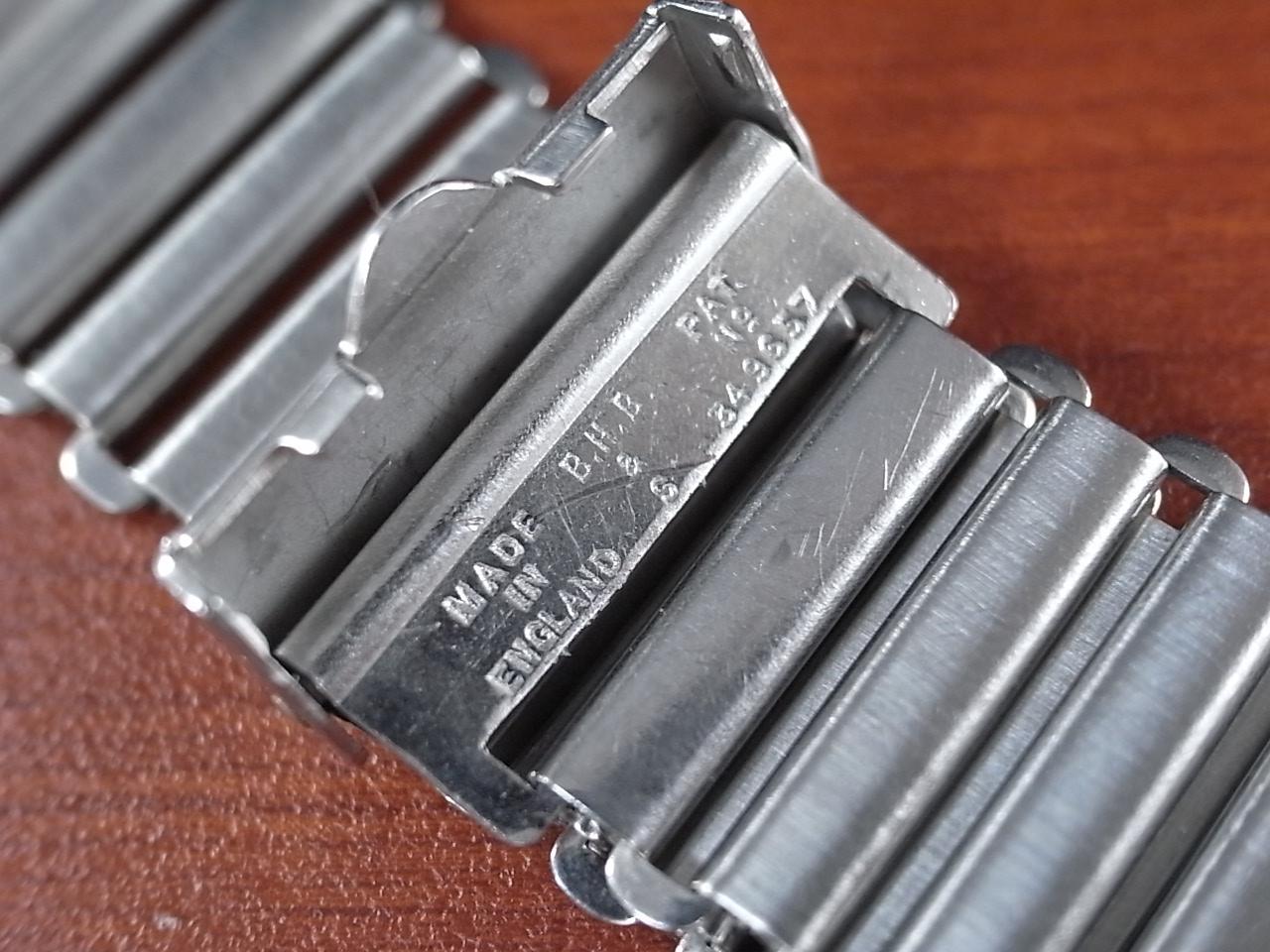 ボンクリップ バンブーブレス SS 筆記体体ロゴ 16㎜タイプ 16㎜ BONKLIPの写真3枚目