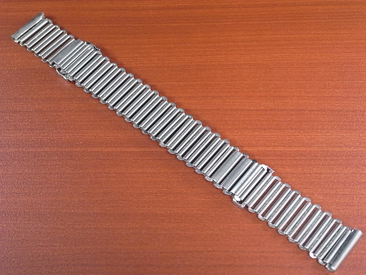 ボンクリップ バンブーブレス SS 筆記体体ロゴ 16㎜タイプ 16㎜ BONKLIPの写真4枚目