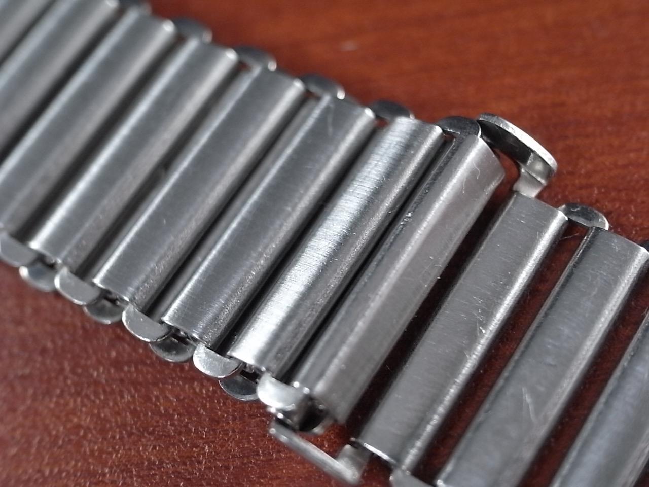ボンクリップ バンブーブレス SS 筆記体体ロゴ 16㎜タイプ 16㎜ BONKLIPの写真5枚目