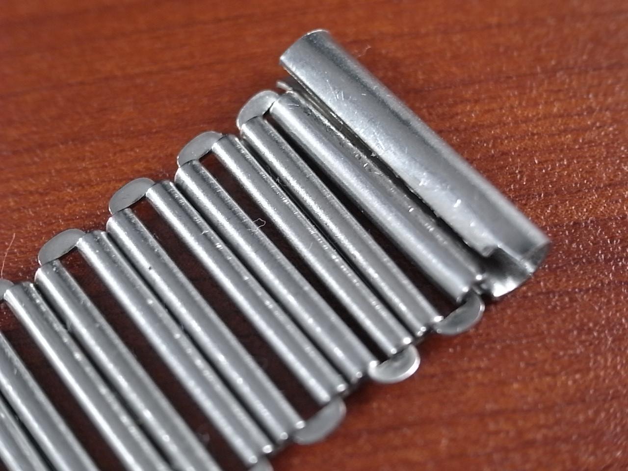 ボンクリップ バンブーブレス SS 筆記体体ロゴ 16㎜タイプ 16㎜ BONKLIPの写真6枚目
