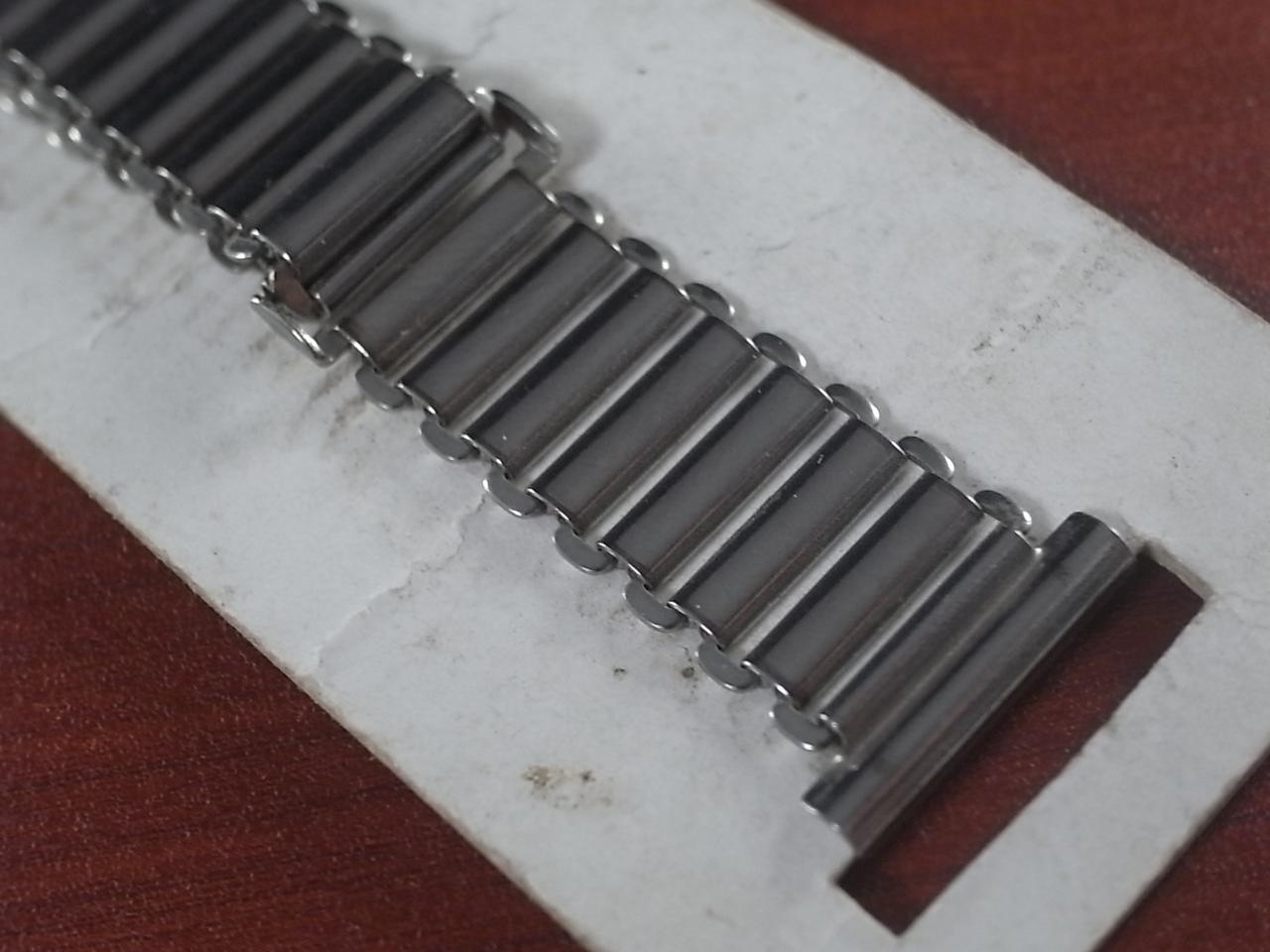 ボンクリップ バンブーブレス 筆記体ロゴ 未使用 N.O.S. 13mmタイプ 16mmの写真4枚目