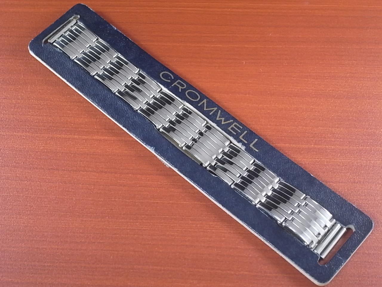 クロムウェル 7連エクステンションリベットブレス SS 16mmのメイン写真