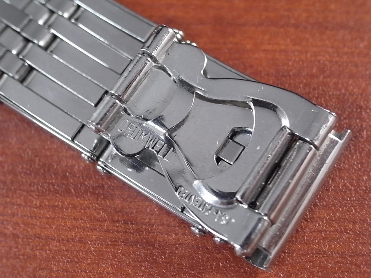 クロムウェル 7連エクステンションリベットブレス SS 16mmの写真3枚目