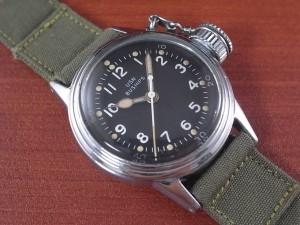 ハミルトン 軍用時計 米海軍 USN BUSHIPS 1940年代