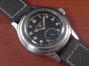 ロンジン 軍用時計 英陸軍 グリーンランダー Cal.12.68Z 1940年代