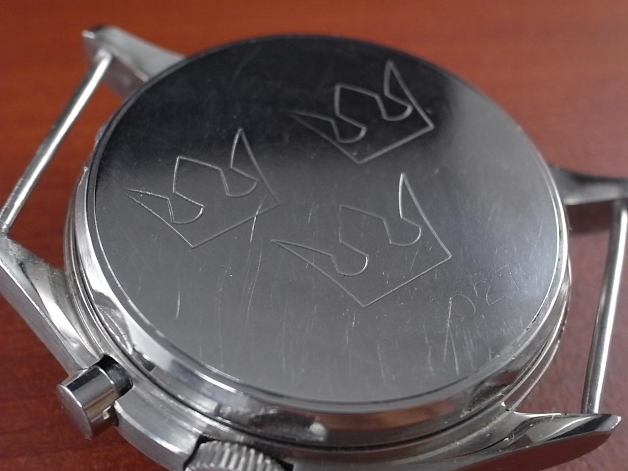 レマニア 軍用時計 スウェーデン軍 Tg195 ラージスリークラウンズ 1950年代の写真4枚目