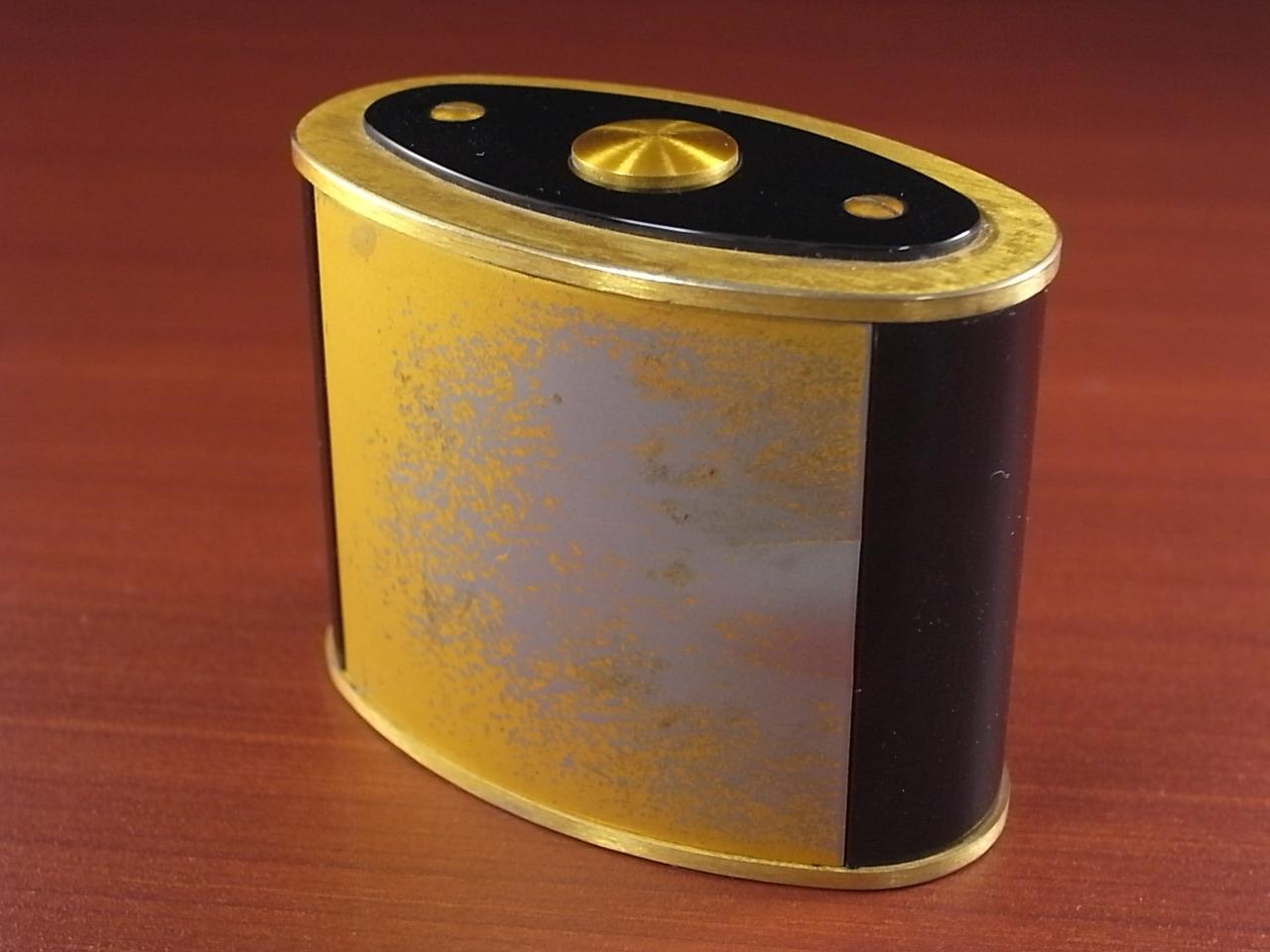 ジャガー アラームクロック 8DAYS 箱付 1960年代の写真4枚目