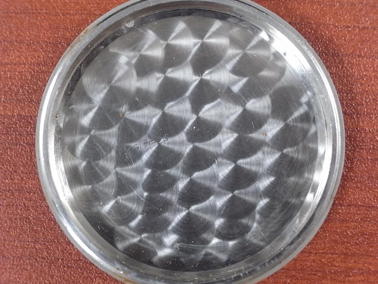 ミネルバ トリプルカレンダークロノグラフ Cal.バルジュー72C 1950年代の写真6枚目