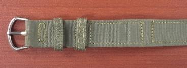 米軍 コットンベルト N.O.S. No.4 ワンピースタイプ 1940年代