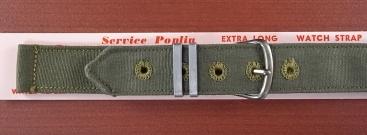 米軍 コットンベルト N.O.S. No.5 セパレートタイプ 1940年代