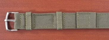 米軍 コットンベルト N.O.S. No.7 ワンピースタイプ 1940年代