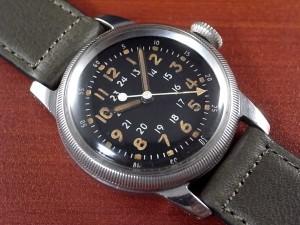 ウォルサム 軍用時計 米軍 タイプA-17 1950年代