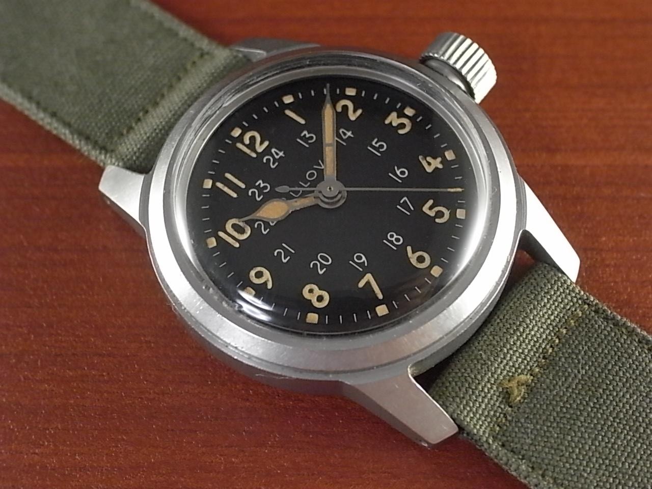 ブローバ ミリタリー 米軍 MIL-W-3818A 1960年代のメイン写真