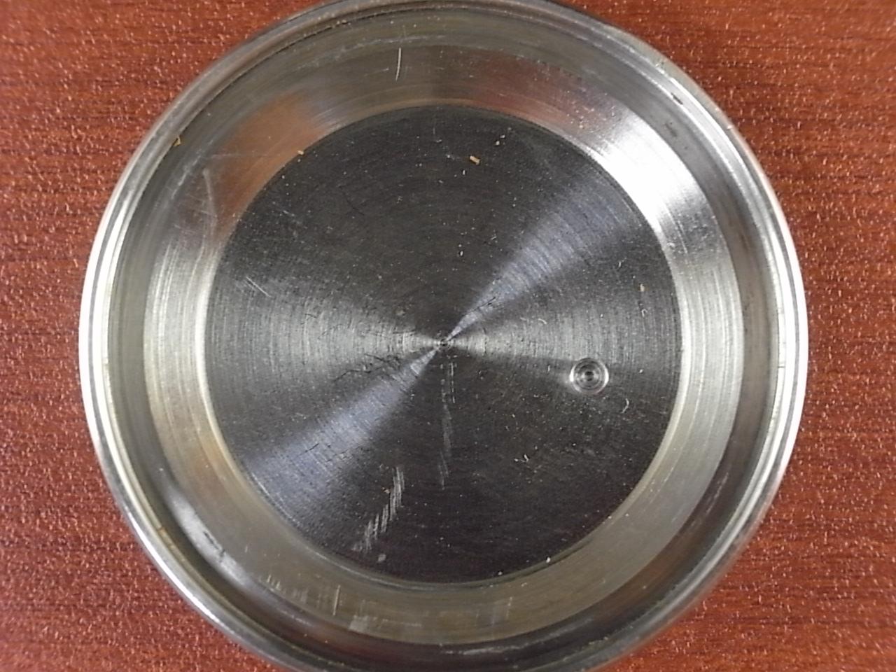 バルカン クリケット リストアラーム SSケース Cal.120 1950年代の写真6枚目