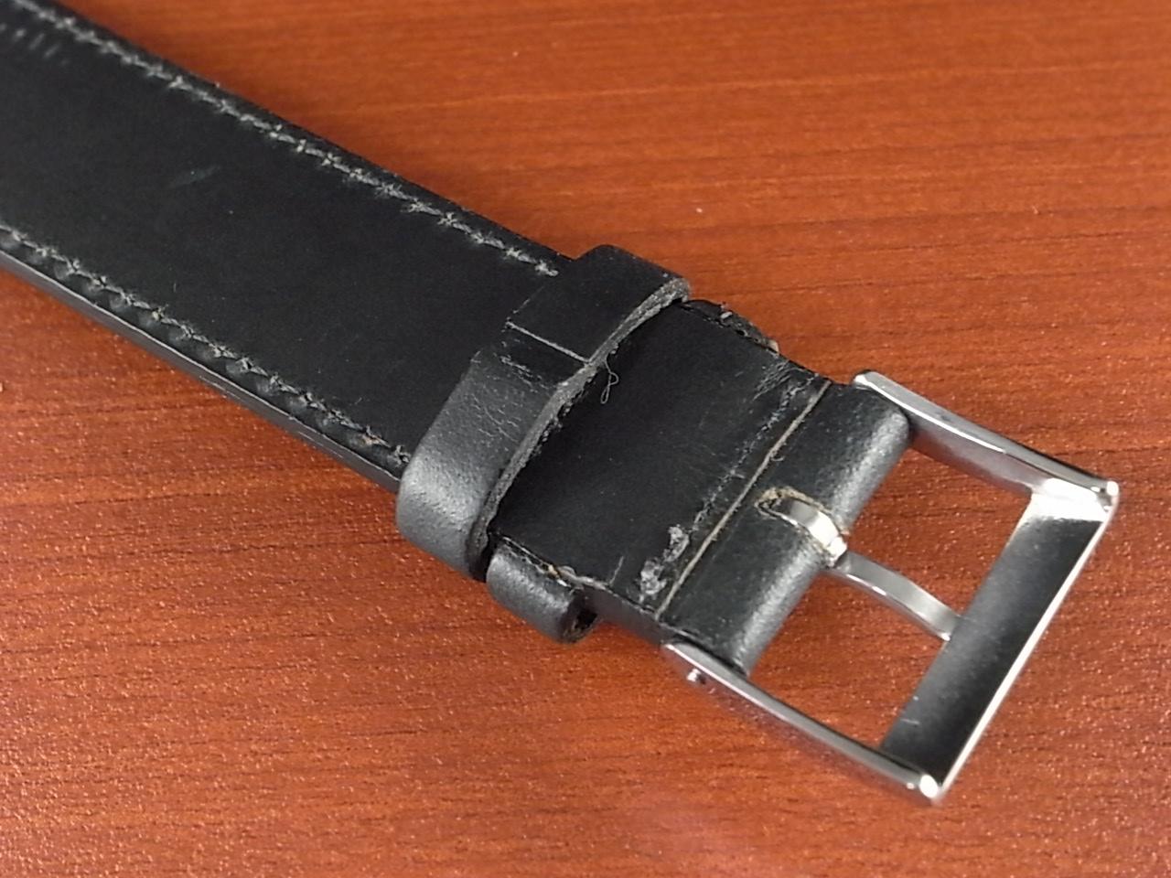 ホーウィン クロムエクセル レギュラー ネイビー 16、17、18、19、20mmの写真4枚目