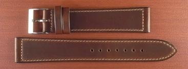 ホーウィン クロムエクセル レギュラー ティンバー 16、17、18、19、20mm