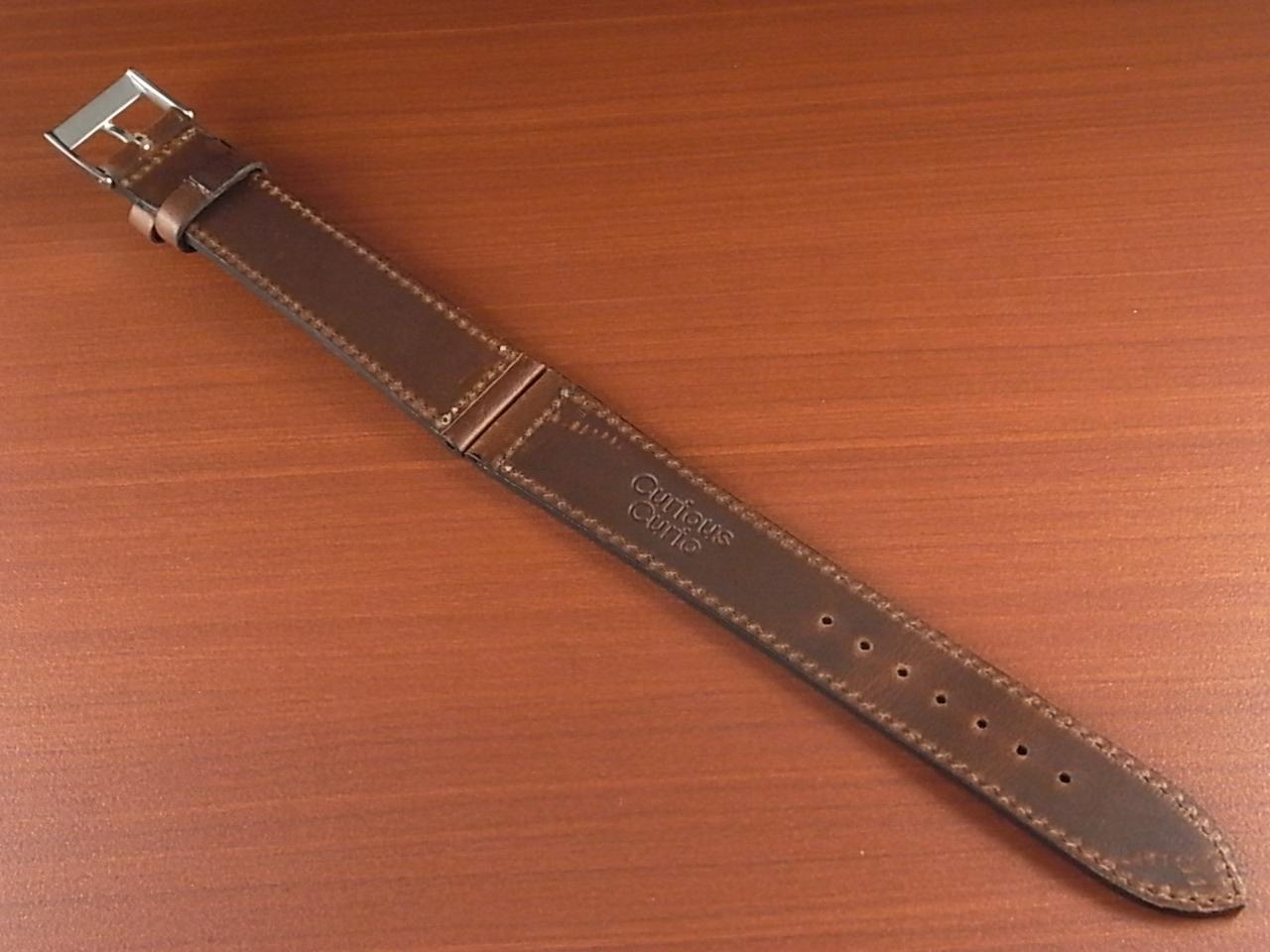 ホーウィン クロムエクセル レギュラー ティンバー 16、17、18、19、20mmの写真2枚目