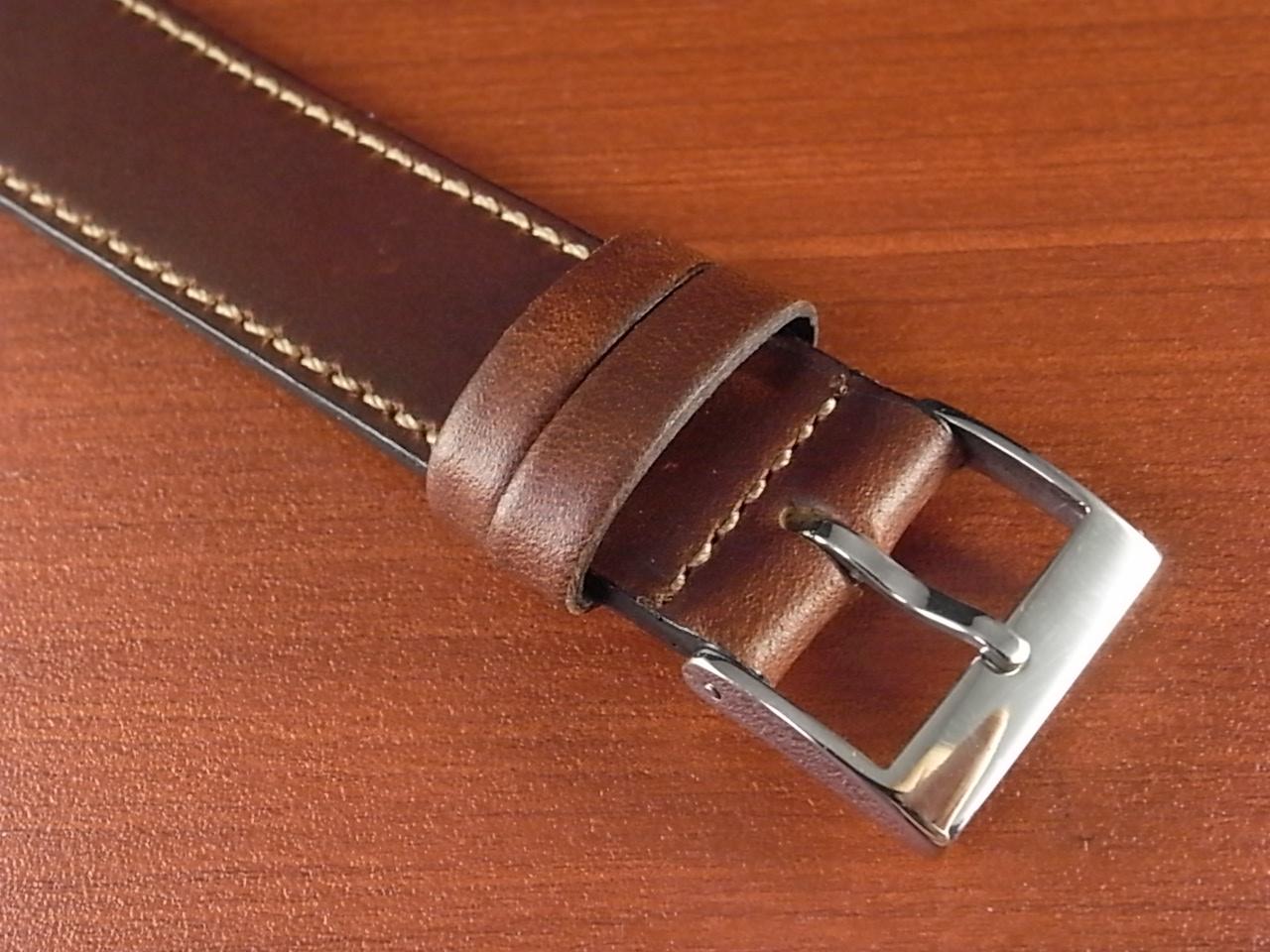 ホーウィン クロムエクセル レギュラー ティンバー 16、17、18、19、20mmの写真3枚目